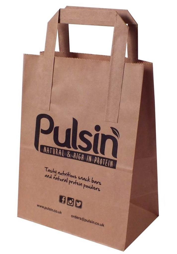 pre printed bags
