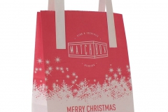 paper bag company wholesale