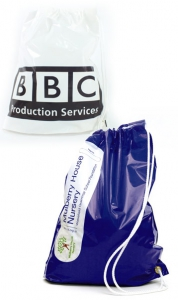 Duffle Bags for the BBC