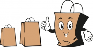 Wholesale carrier bags