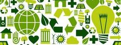 Environment banner background