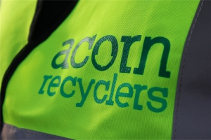 Acorn Recycling Bag