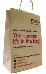 University of Nottingham Careers and Employability Service