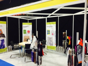 Trade Only Show Stand Supplying British Brands