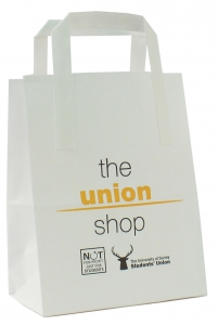 Small printed paper bags, printed sandwich bags
