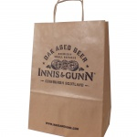 custom store bags