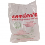 white paper bags with handles