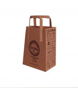 plastic carrier bags manufacturer