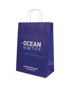 Bag companies