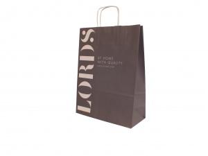 shipping bags