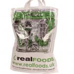 Bag for life manufacturer