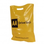plastic bag manufacturer UK