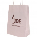 Paper bags for event