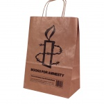 Charity Carrier Bags