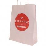 British manufactured paper bags