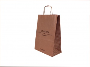 British made paper bags