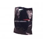 Branded plastic bags