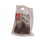 Customized carrier bags