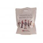 Recruitment carrier bag