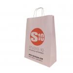 Environmentally friendly carrier bags