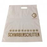 Printed paper Bags no minimum
