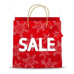 UK Christmas shopping bags maker and wholesaler Burgass Bags